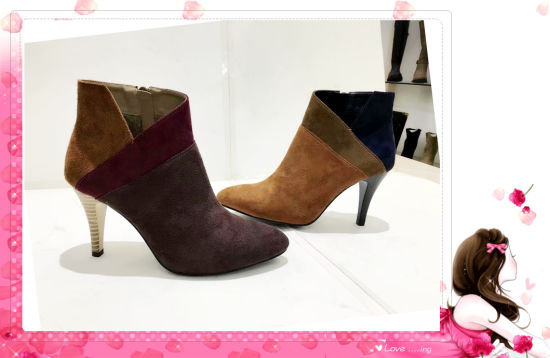 Fashion Lady Women Shoes & Boots