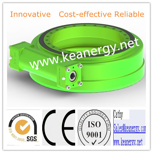 ISO9001/CE/SGS High Effective Slewing Bearing pictures & photos