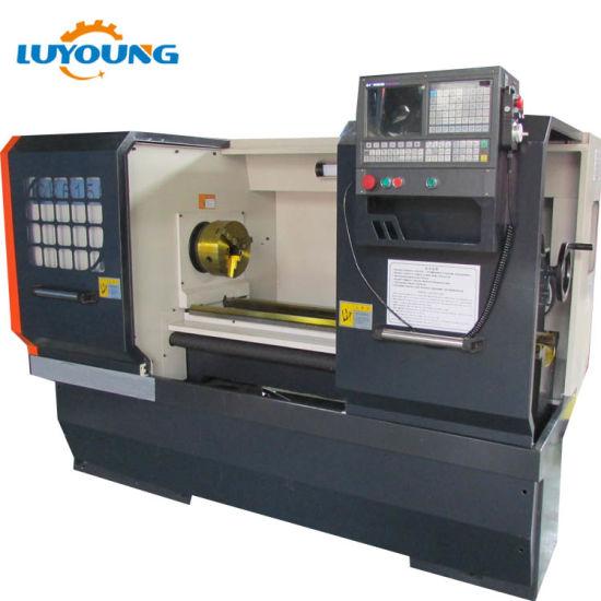 Ck6150A Computer Numerical Control Machine Tools CNC Lathe Machine