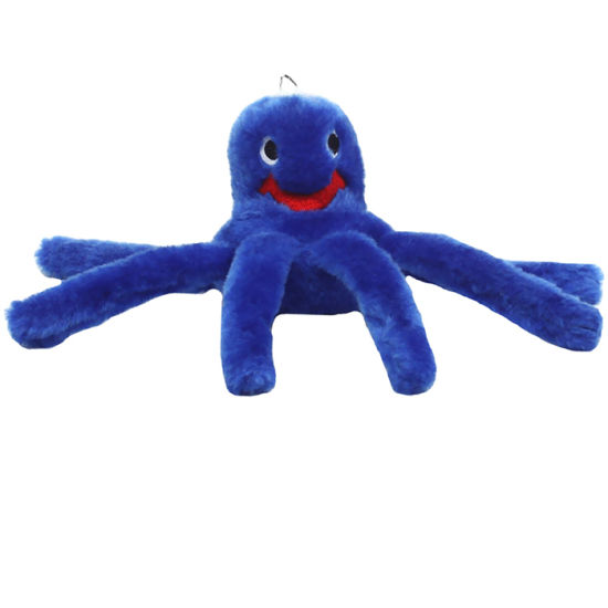 Dog Chew Toy Squeakers Wholesale Set Octopus Dog Toy