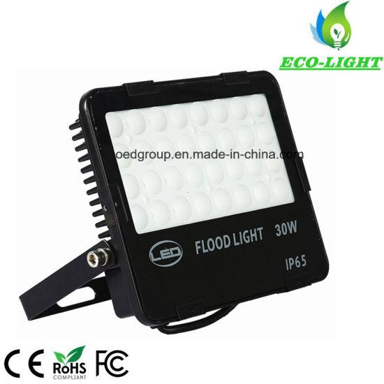 Newest High Quality 50W Outdoor Nano 5000 Lumen 50W LED Flood Light