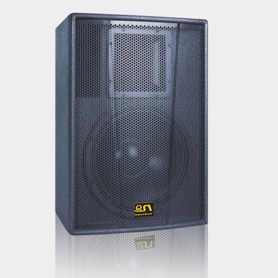 15 Inch 2 Way 450W F15 PRO Audio Speaker Box