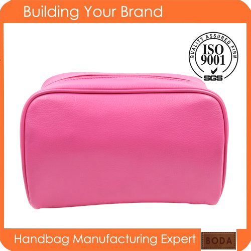 High Quality Promotional Clear Cosmetic Bags Wholesale Clear Cosmetic Bag  Cute Cheap Makeup Bags pictures   d16c5a8ef7