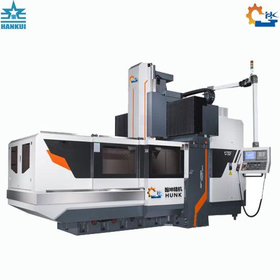 Gmc2518 Gantry Type Machining Center Gantry Milling Machine