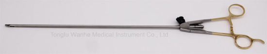 Thoracotomy Instruments Needle Holder pictures & photos