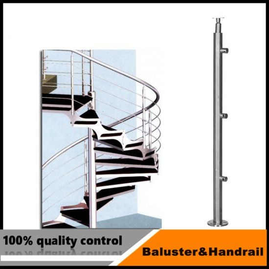 Wholesale Four Feet Hardware Handrail pictures & photos