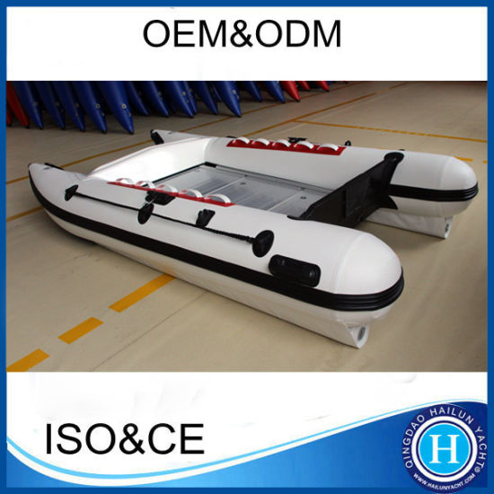 Inflatable Boat for High Speed Inflatable Speed Boat Hypalon
