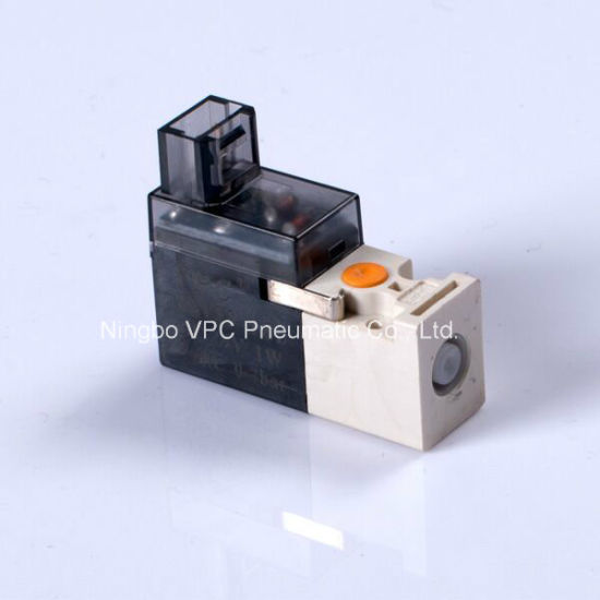 Valvulas Solenoid Valve pictures & photos