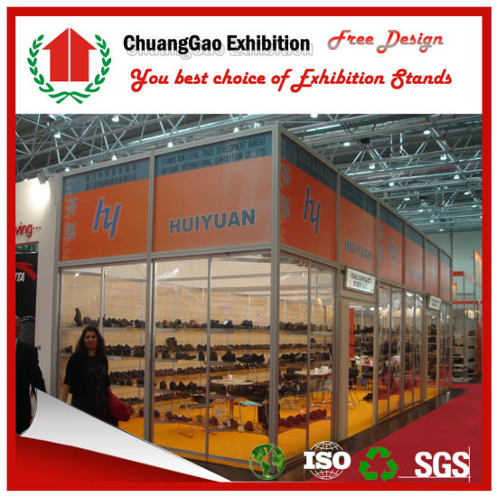6*3m Exhibition Booth Trade Show Booth Fair Booth pictures & photos