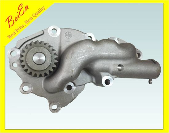 China Oil Pump of Hino Engine Part Cat320c 34335-13063 - China Oil ...