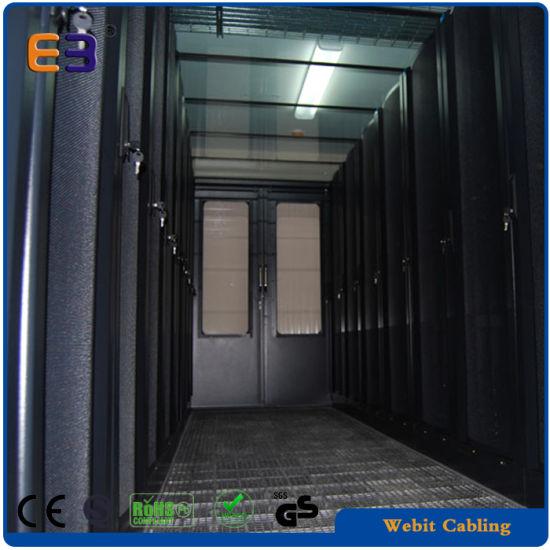 Fine China 42U Server Rack Cabinet For Data Center Room China Interior Design Ideas Gentotthenellocom