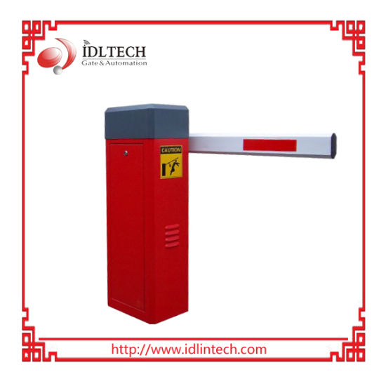 Bluetooth Parking Barrier and Traffic Barrier