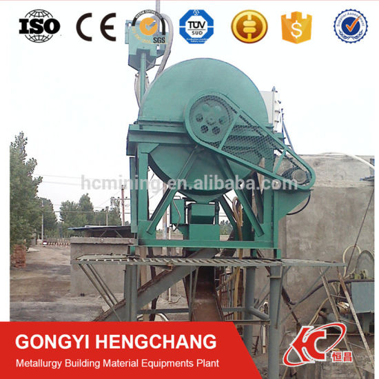 Hot Sale Industry Industry Centrifugal Concentrator for Separating Tungsten Ore pictures & photos
