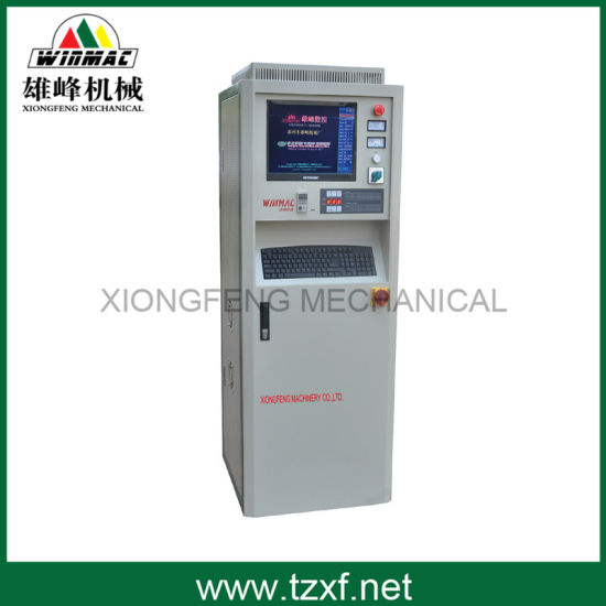 China High Precision Wire EDM Controller-Single Wire Cut EDM - China ...