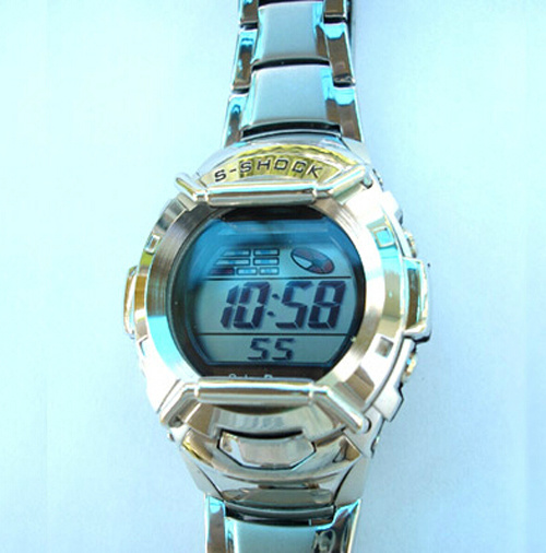 2020 New Design Waterproof Solar Watch pictures & photos