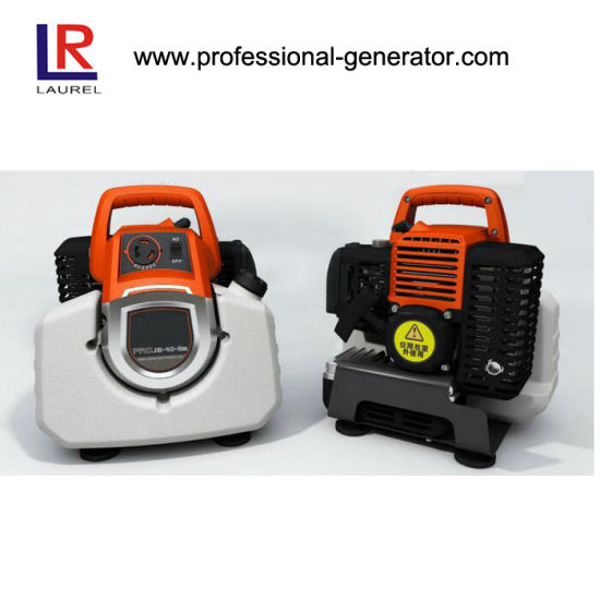 Low Noise 1kw Inverter Generator, Gasoline Digital Generator pictures & photos