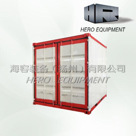 10FT Mobile Mini Kiosk Store Supplier