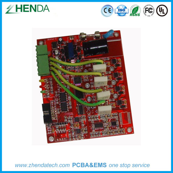Hot Sale OEM Electronic Manufacture Electronic PCBA pictures & photos