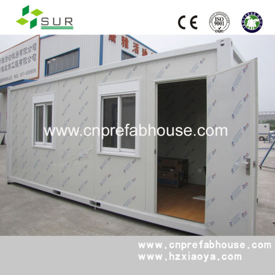 Prefabricated Container Office for Sale in China