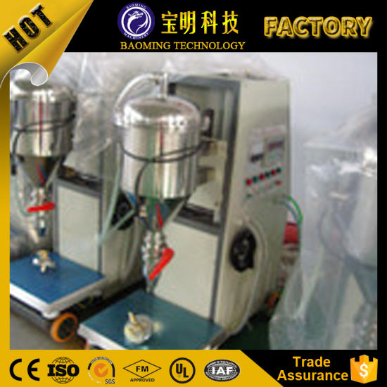 ABC Powder Filling Dry Powder Fire Extinguishers Fire Fighting Equipment