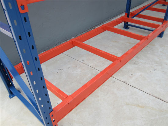 Heavy Duty Warehouse Rack for Amercian Market pictures & photos