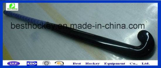 Customized 37.5 Inches Carbon Composite Hockey Field Stick
