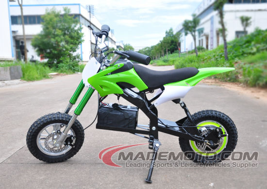 200W Brushless Electric Kids Pit Bike with En71 pictures & photos