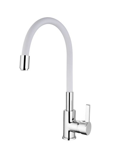 High Quality Brass Shower Kitchen Faucet for Sanitaryware Bathroom Accessories