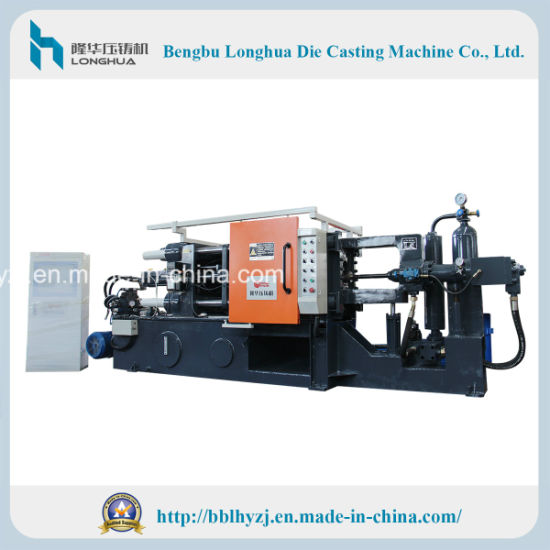 Lh-130t Good Price Stable Quality New Metal Products Made by Die Casting Machine pictures & photos