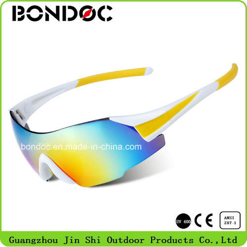 New Custom Polarized Cycling Sunglasses Bike Sports Sun Glasses