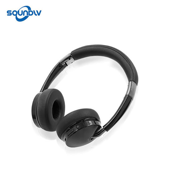 11d1cd8da31 2018 Top Quality Best Headphone Bluetooth Earphones Wireless Headsets with  Certificate