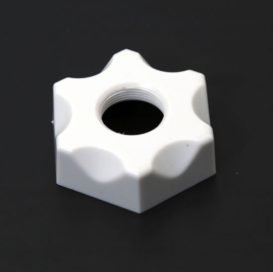 Custom Precision Plastic Injection Molding Part for Communication Accessories pictures & photos