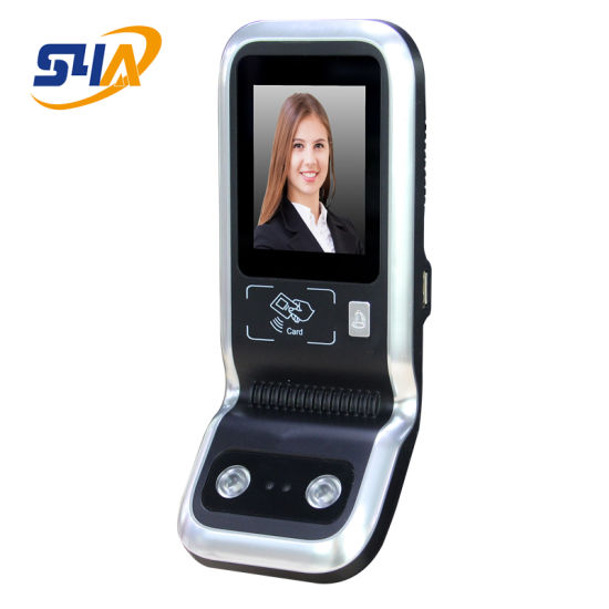 2.8inch Recognition Face Access Control with USB, RS485 and RJ45 Port
