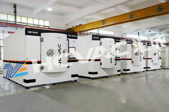 Jewelry Gold Ion Plating Machine Jewelry PVD Vacuum Coating System