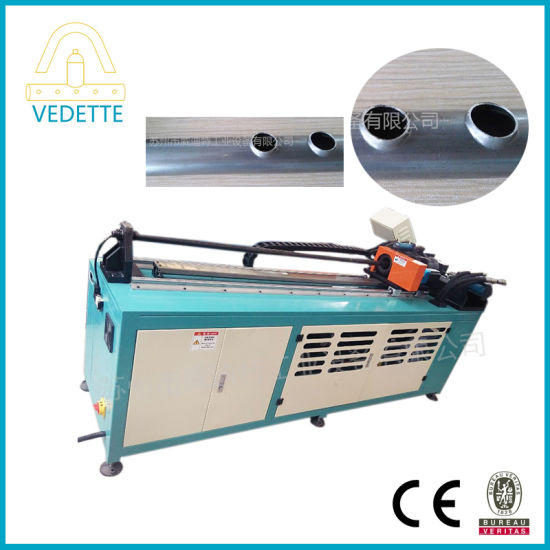 Ce Approved Full Automatically Loading Punching Machine