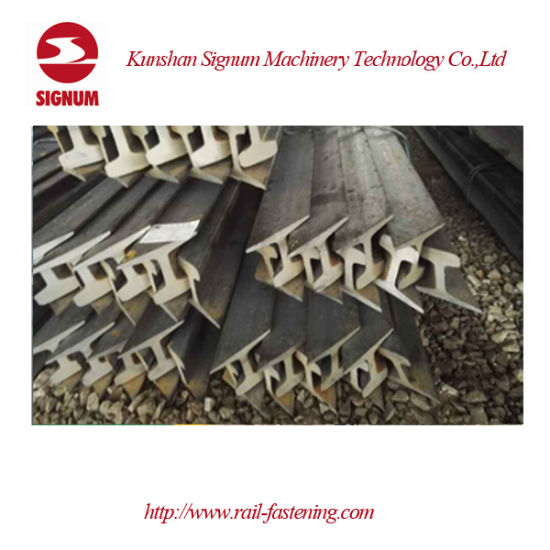 Astma1 Arema Standard 115re Steel Crane Rail