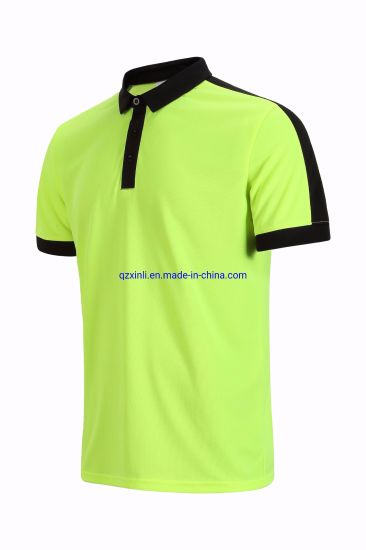Uniform Polo Shirt, Quick Dry Polo T Shirt pictures & photos
