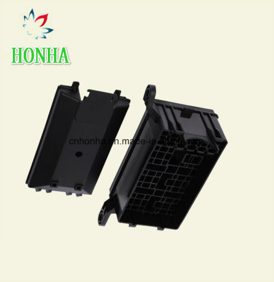 premium black car fuse box 6 relay 5 road block holder replacement durable  engine compartment for nacelle car insurance
