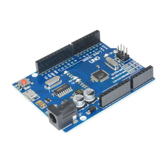 Atmega328 Development Board CH340g Uno R3 Micro USB Arduinos Board