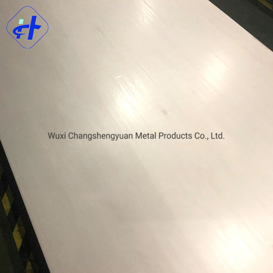 Factory Price Ss 430 Stainless Steel Sheet