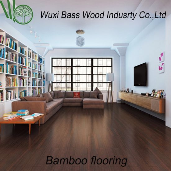 China The Popular Eco Friendly Products Bamboo Flooring China Wood