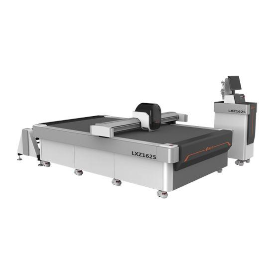 Oscillating Knife Tool Vibration Cutting Head Oscillating Knife Cutting Tool for Car Foot Mat Carpet Leather Sponge
