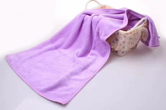 Manufacturers Wholesale Microfiber Car Cleaning Towel