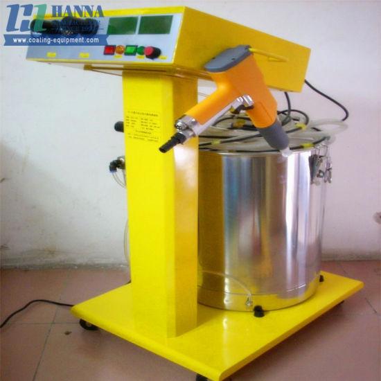 Wagner Electrostatic Paint Sprayer Equipment for Sale