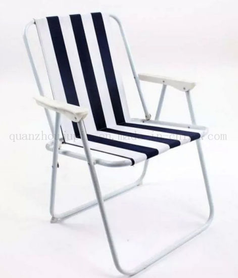 Custom Outdoor Folding Breathable Beach Fishing Camping Chair