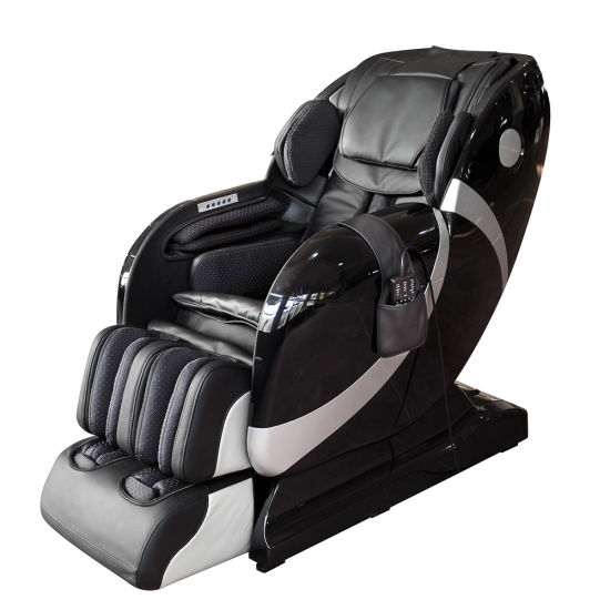 2017 Hengde New Model Advanced Home Use Zero Gravity SL-Track Massage Chair pictures & photos