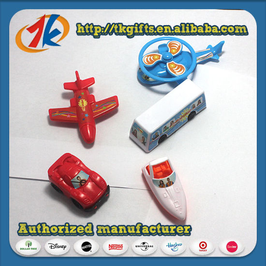 Wholesale Products China Push Along Function Vehicle Set Toy pictures & photos