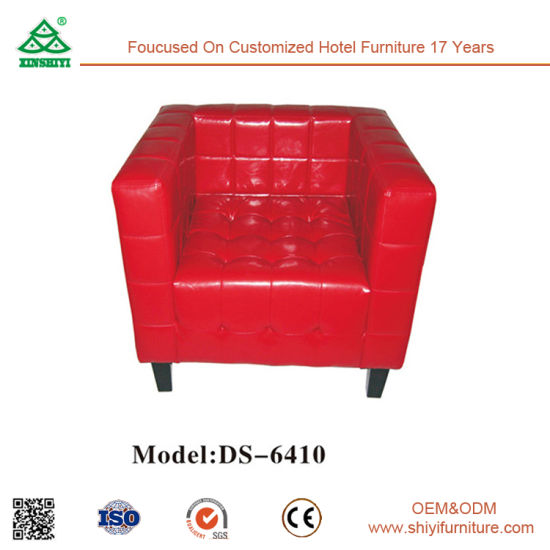 Competitive Price Modern Appearance Outdoor Furniture Leisure Garden Sofa pictures & photos