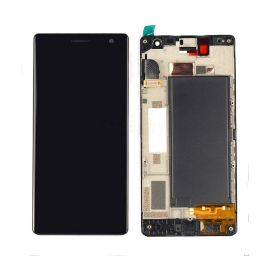 Phone Touch Screen For Microsoft Nokia Lumia 730 Assembly
