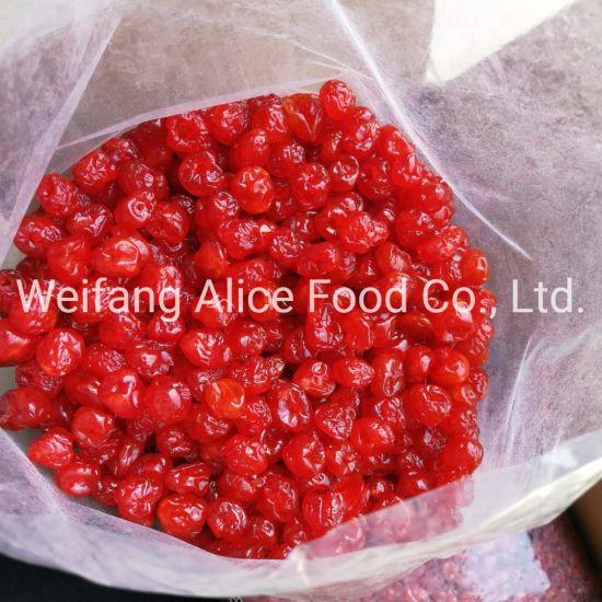 Wholesale China Sweet Cherries Dried Cherry Fruit